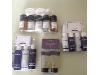 **NEW** Gift Wrapped job lot gift sets - Elemis, ESPA, Gilchrist & Soames (shampoo,condioner,lotion)