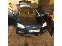 57 plate Ford Focus in mint condition, MOT till September 17 £1500