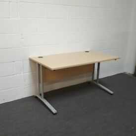 used office desks x 30
