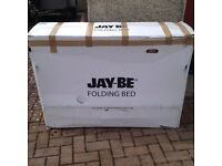 JAY BEE DOUBLE MATTRESS AND BED BRAND NEW