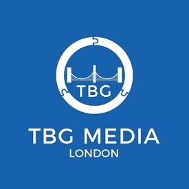 Website Design and Digital Marketing - TBG MEDIA LONDON