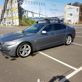 "***QUICK SALE WANTED***Great example of BMW 520Se with 19""; upgrade 351 Alloys."