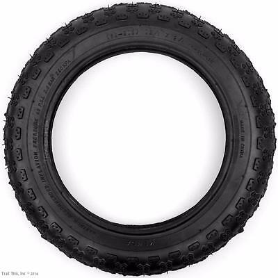 Kenda MX3 12.5 x 2.25 Kid's BMX Bike / Scooter Tire K-50-059 12-1/2 x 2-1/4