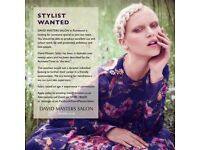 Hairdresser / stylist wanted in boutique salon Richmond