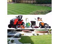 Gardening & Landscaping Same Day Service!