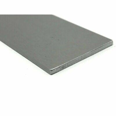 D2 Precision Ground Tool Steel Flat Bar 14 X 2.5 X 12 Knife Making Billet