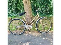 KTM vintage bike bicycle
