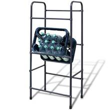 Steel Shelf for 3 Crates (240970) vidaXL Mount Colah Hornsby Area Preview