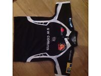 Exeter Chiefs Rugby Shirt-XSB