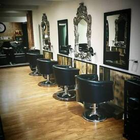 Hairdressing job available
