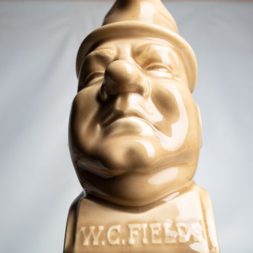 VTG W.C. Fields Pitcher Turtle Bay Distillery Lawrenceburg Kentucky