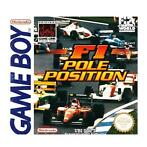 F1 Pole Position (Gameboy Classic) Morgen in huis! - iDeal!