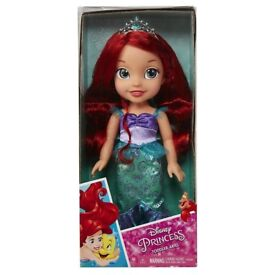 Genuine brand new Disney Princess ARIEL Toddler Doll