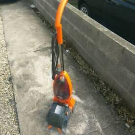 VAX POWER MAX CARPET CLEANER