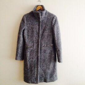 H&M coat size 38