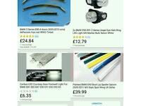 BMW 3 series parts