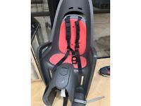 Hamax child Bike Seat