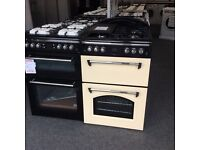Leisure gourmet gas cooker new graded 12 months gtee rrp £499 only £349