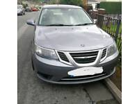 Saab 9-3 spares or repair