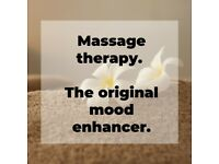 Professional outcall massage