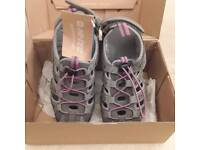 Hi Tec ladies summer shoes