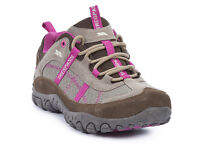 Womens Hiking Trainers Lightweight Supportive Shoes