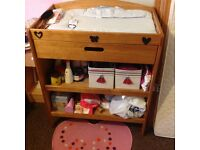 Toy r Us Changing Table