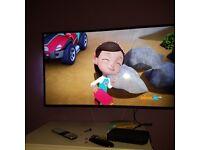 "47"" Toshiba full hd 3d smart tv"