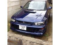 Subaru Impreza 2ltr sport