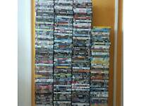 DVD HUNDREDS MOVIES QUICK SALE