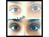LVL Lash Lift covering West London & Slough