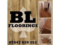 Floor Fitter - Laminate, Solid and Engineered Bespoke Wood Floorings