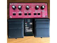 Boss RC-20XL Loop Station Guitar / Instrument / Vocal Pedal