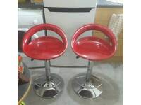 Pair of Breskfast/Kitchen bar stools