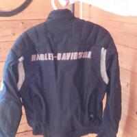 Men's Harley Davidson FXRG jacket