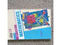 Letts Maths - Key Stage 3 (11-14 yrs) Study Guide