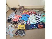 Girls and boys bundle of Clothes for free