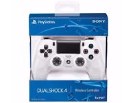 Original Dual Shock PS4