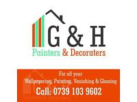 PAINTER AND DECORATOR - [PAINT SPRAYER... COMMERCIAL & DOMESTIC] 07391039602
