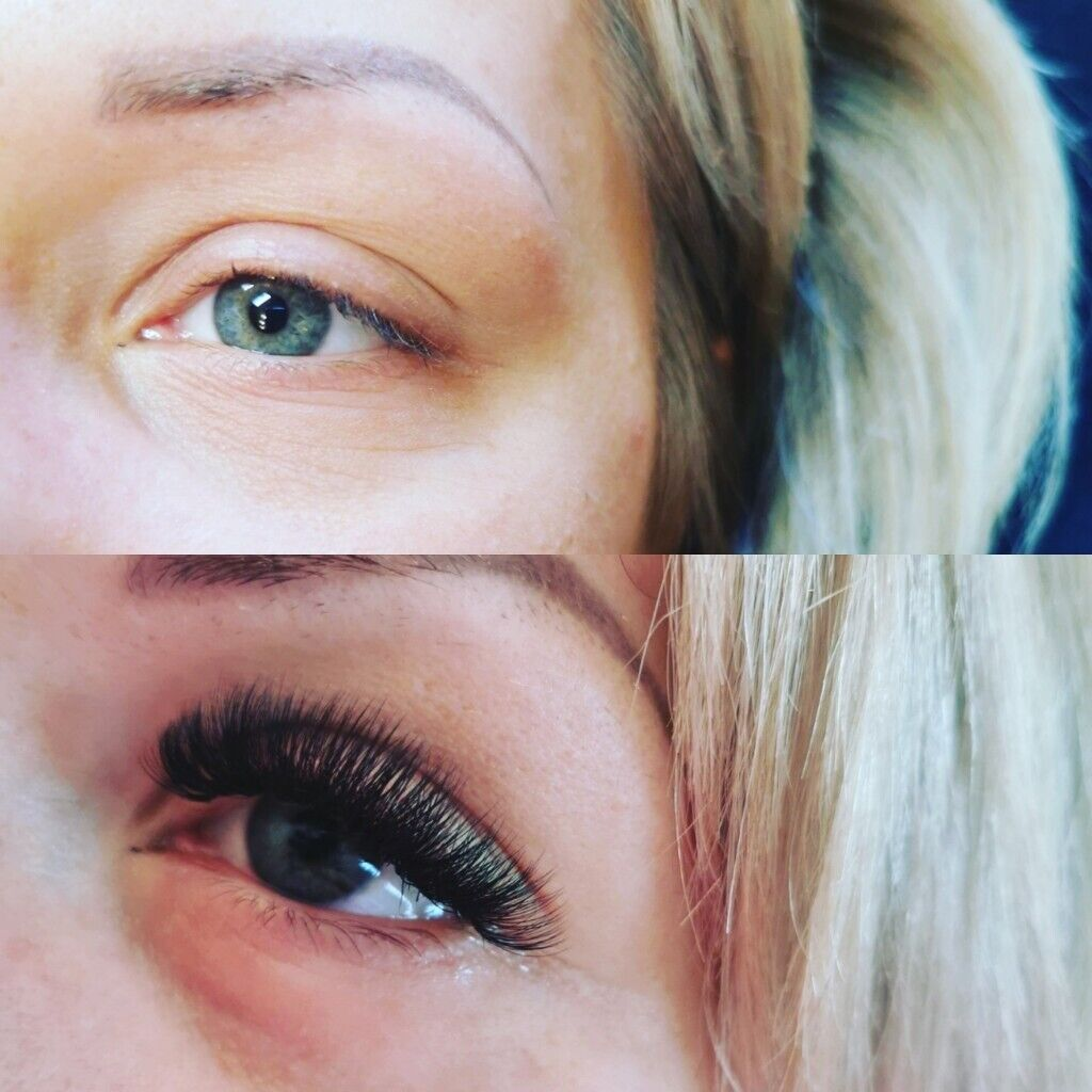 Russian Volume Lashes only 40£ | in Dartford, Kent | Gumtree