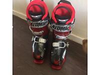 Men's Ski boots size 12