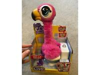 Little live pets - Gotta Go Flamingo