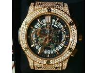 Beautiful Hublot Watch