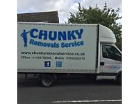 PROFESSIONAL HOUSE REMOVALS SERVICE / MAN AND VAN / HOUSE CLEARANCE / FULLY INSURED