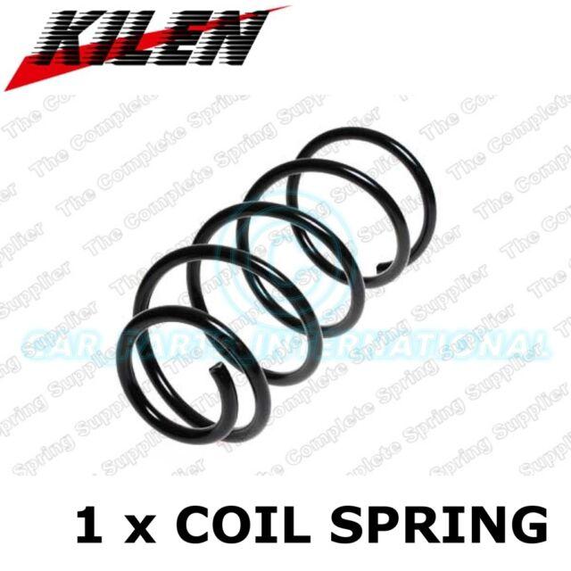 Kilen FRONT Suspension Coil Spring for MAZDA 3 2.0 Part No. 16017