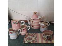 Virginia graham handmade ceramics