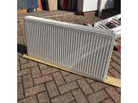 Radiator / heater excellent condition. 100cm width, 50cm length, 10cm depth