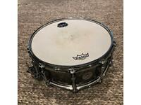 Mapex Armory Series Tomahawk Snare Drum 14x5.5 Inch