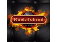 Waiter/Waitress,Owner bike delivery drivers & Kitchen Porter Wanted for Restaurant