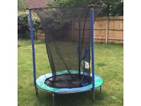 Kids bouncer for sale in very good condition- going overseas